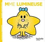 Couverture Madame Lumineuse