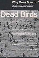 Affiche Dead Birds
