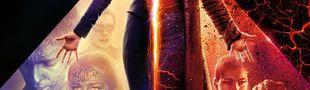 Affiche X-Men : Dark Phoenix