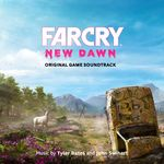 Pochette Far Cry New Dawn: Original Game Soundtrack (OST)