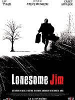 Affiche Lonesome Jim