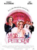Affiche Miss Pettigrew