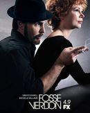 Affiche Fosse/Verdon