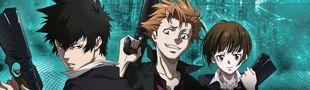 Cover Animes vu jusqu'à présent