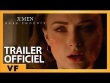 Video de X-Men : Dark Phoenix