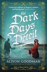 Couverture The Dark Days Deceit