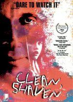 Affiche Clean, Shaven