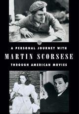 Affiche Un voyage avec Martin Scorsese à travers le cinéma américain