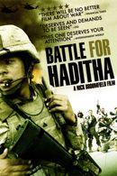 Affiche Battle for Haditha