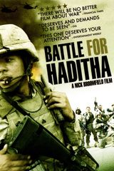 Affiche Battle for Haditha