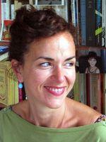 Photo Agnès Desarthe