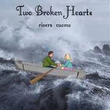 Pochette Two Broken Hearts (Single)