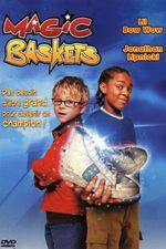 Affiche Magic Baskets
