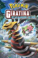 Affiche Pokémon 11 : Giratina et le Gardien du ciel