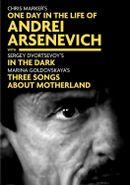 Affiche Une journée d'Andrei Arsenevitch