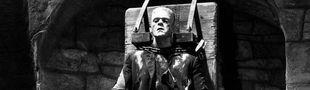 Cover La collec dvd de Frankenstein