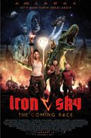 Affiche Iron Sky: The Coming Race