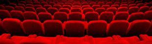 Cover Les films vus au cinéma (depuis septembre 2013)