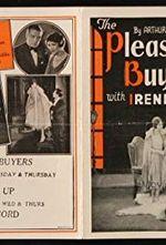 Affiche Pleasure buyers