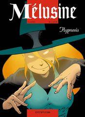 Couverture Hypnosis - Mélusine, tome 9
