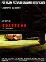 Affiche Insomnies