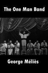 Affiche L'Homme-orchestre