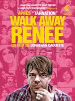 Affiche Walk Away Renée