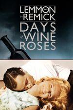 Affiche Le Jour du vin et des roses