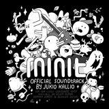 Pochette MINIT OST (OST)