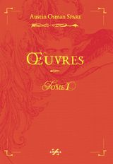 Couverture Oeuvres: Tome I