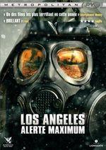 Affiche Los Angeles : Alerte maximum