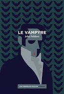 Couverture Le Vampyre