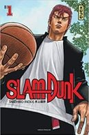 Couverture Slam Dunk (Star Edition), tome 1