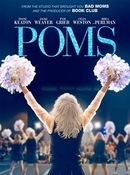 Affiche Pom-Pom Ladies