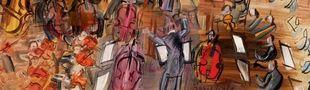Cover La polyphonie narrative dans la Littérature