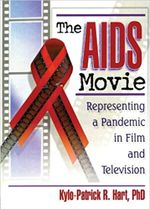 Couverture The AIDS movie