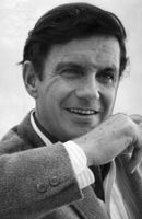Photo Cliff Robertson