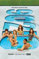 Affiche 90210 Beverly Hills : Nouvelle génération