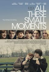 Affiche All these small moments