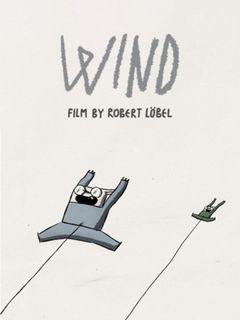 Affiche Le Sens du vent