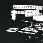 Pochette Electric Lady Sessions