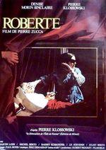 Affiche Roberte
