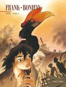 Couverture Zoo, tome 3