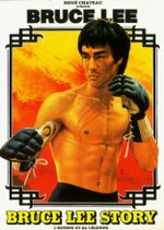 Affiche Bruce Lee Story