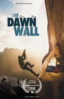 Affiche The Dawn Wall