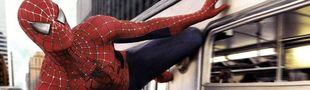 Cover Réalisateurs de choix - Spider-Man