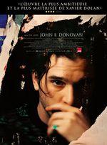 Affiche Ma vie avec John F. Donovan
