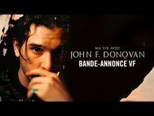 Video de Ma vie avec John F. Donovan