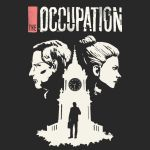 Jaquette The Occupation