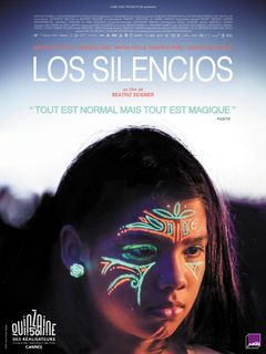 Affiche Los Silencios